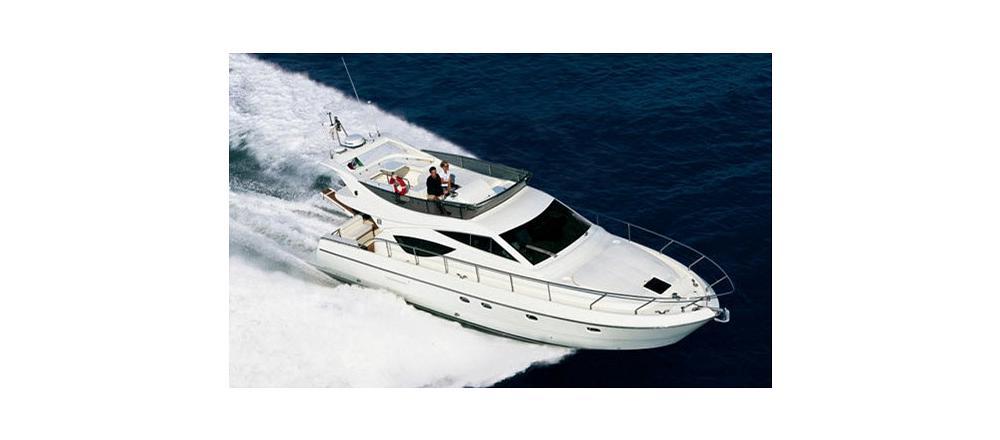 460 Motor Yacht