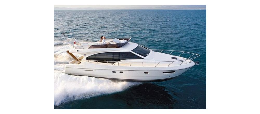 470 Motor Yacht