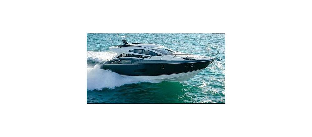 500 Sport Coupe Yacht