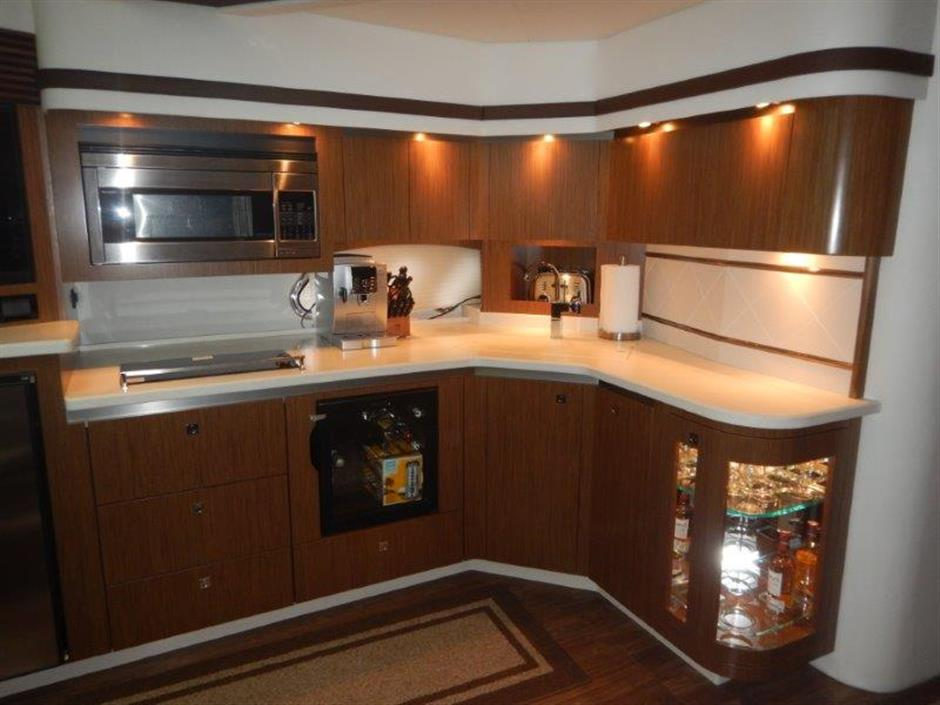 galley of cruisers 54