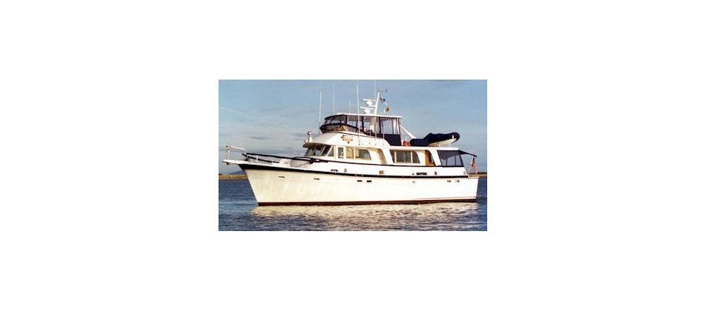 58 Long Range Cruiser