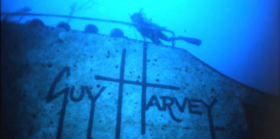 Guy Harvey Dive