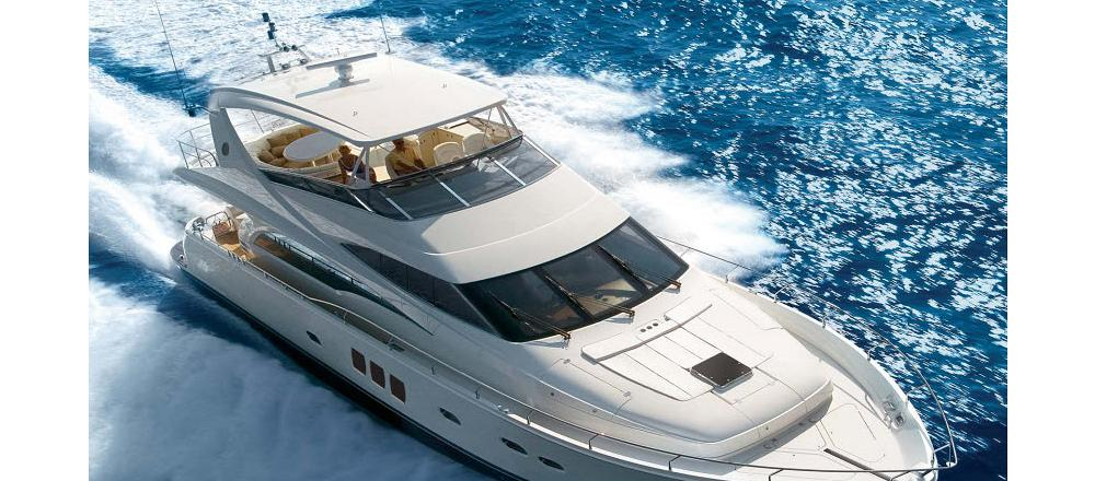 590 Motor Yacht