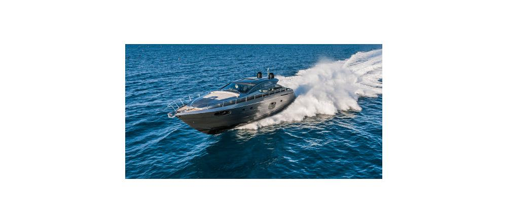 62 Motor Yacht