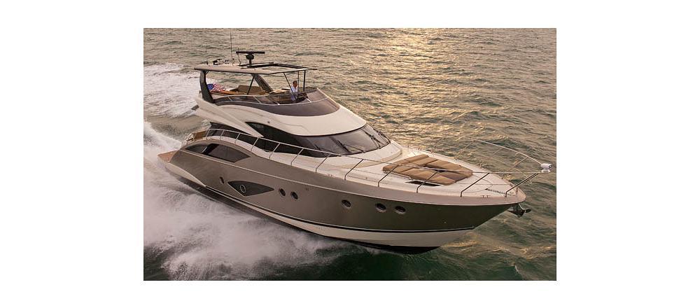 630 Sport Yacht