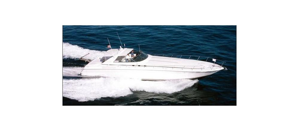 630 Super Sport Yacht