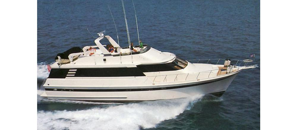 66 Motor Yacht