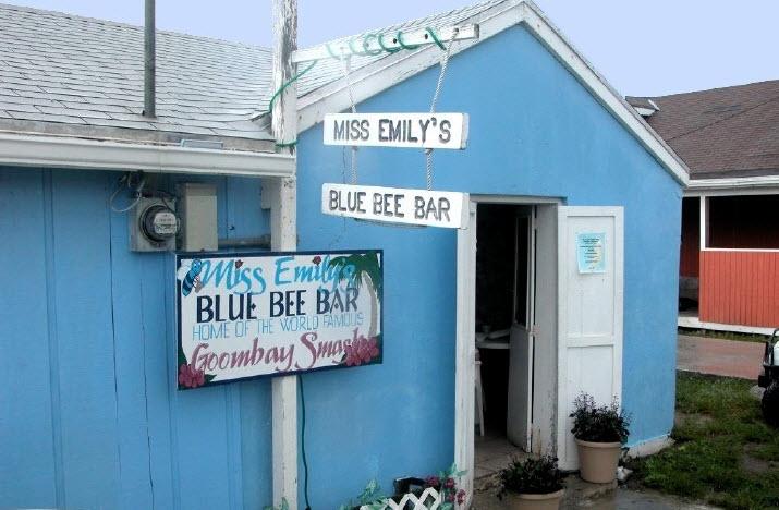 Miss Emily's Bahamas