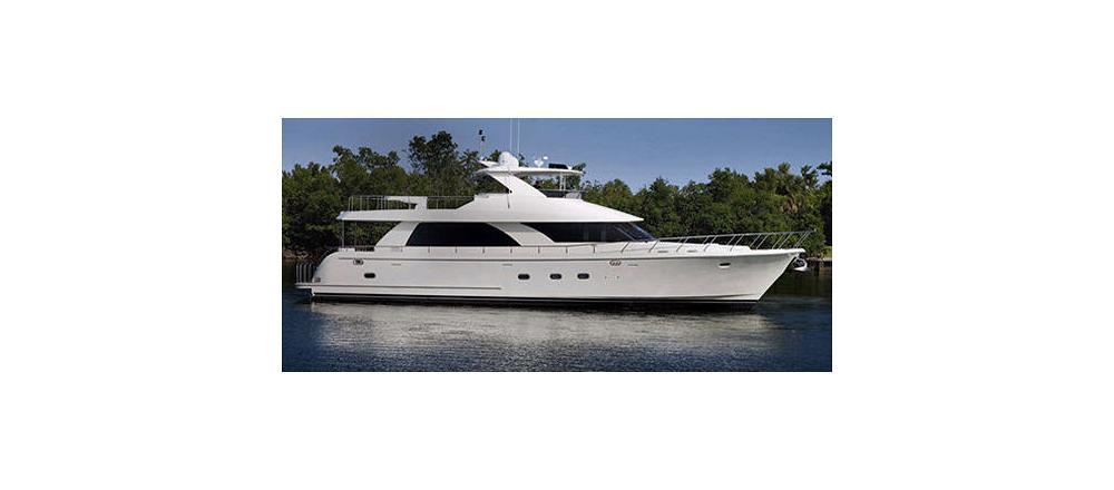 74 Motor Yacht