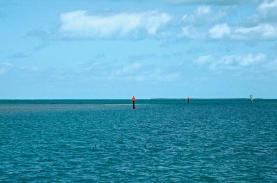 Gulf ICW