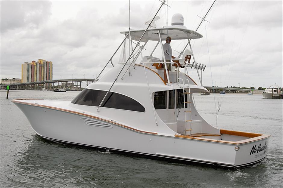 44 R&R Boatworks