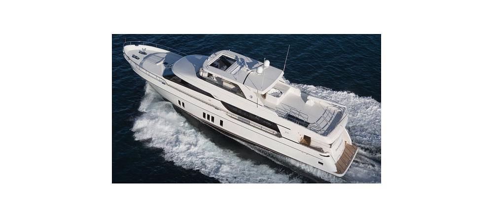 83 Motor Yacht