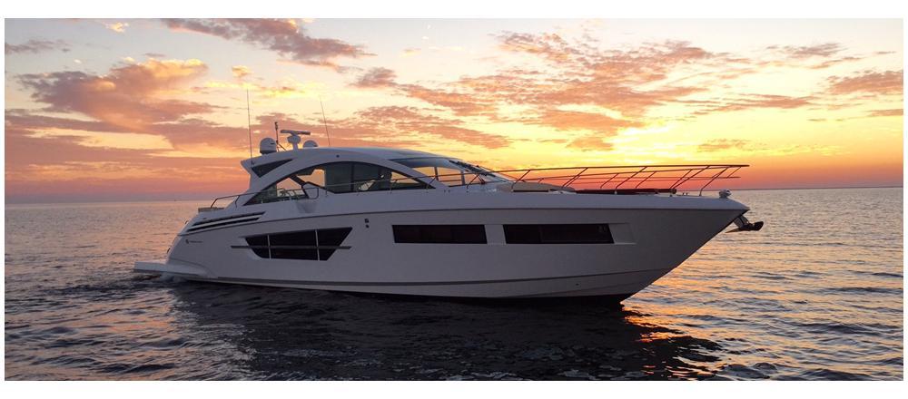 Cruisers Yachts 60