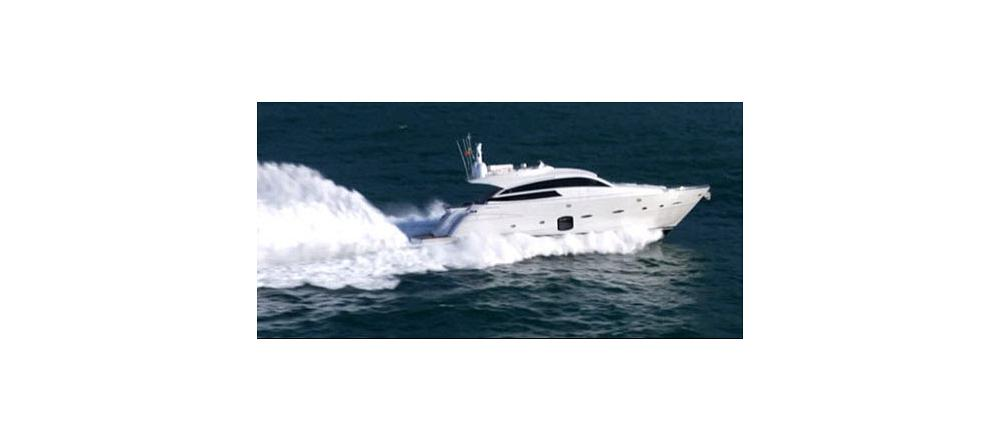 92 Motor Yacht