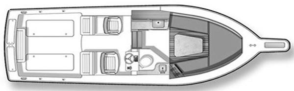 280 Express Floor Plan 1