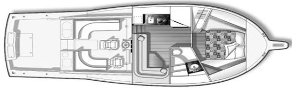 410 Express Floor Plan 2