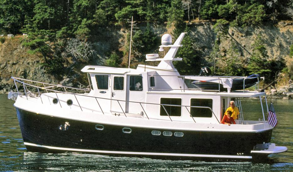 American Tug 41