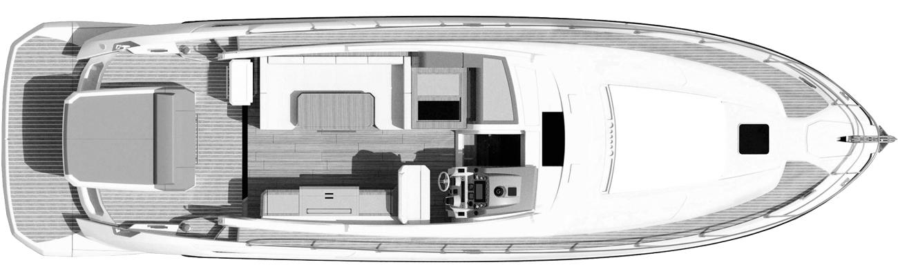 Atlantis  50 Floor Plan 2