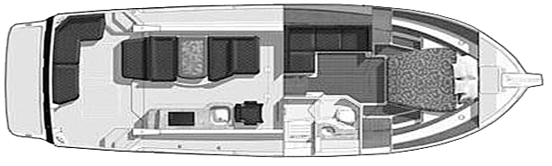 Back Cove 33-34 Floor Plan 2