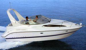 Bayliner 275 SB Cruiser