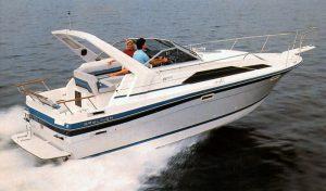 Bayliner 2850-2855 Sunbridge