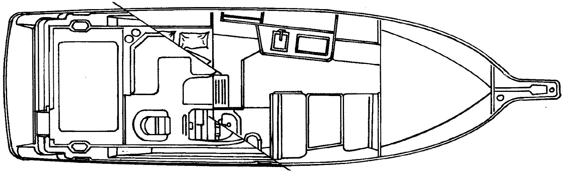 2855 Ciera Sunbridge Floor Plan 1
