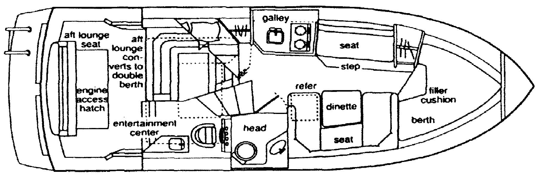 2955 Avanti Sunbridge Floor Plan 1