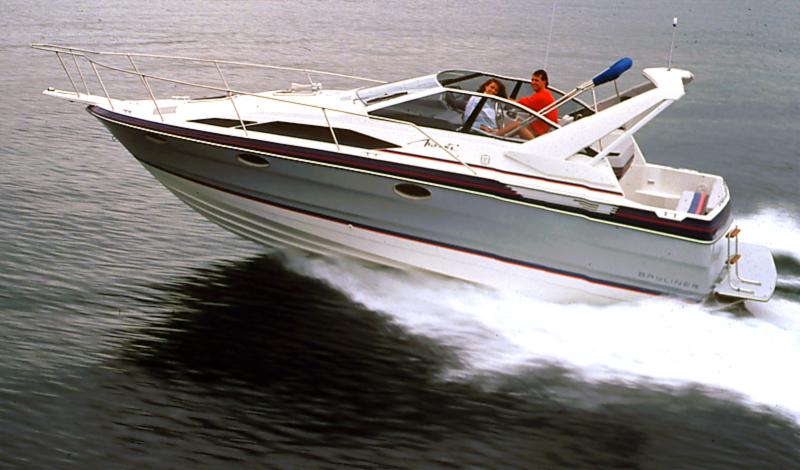 Bayliner 2955 Avanti Sunbridge
