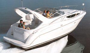 Bayliner 3055 SB Cruiser; 305 SB Cruiser
