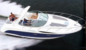 Bayliner 320-335 SB Cruiser