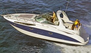 Bayliner 325-340 SB Cruiser