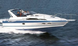 Bayliner 3250-3255-3555 Sunbridge