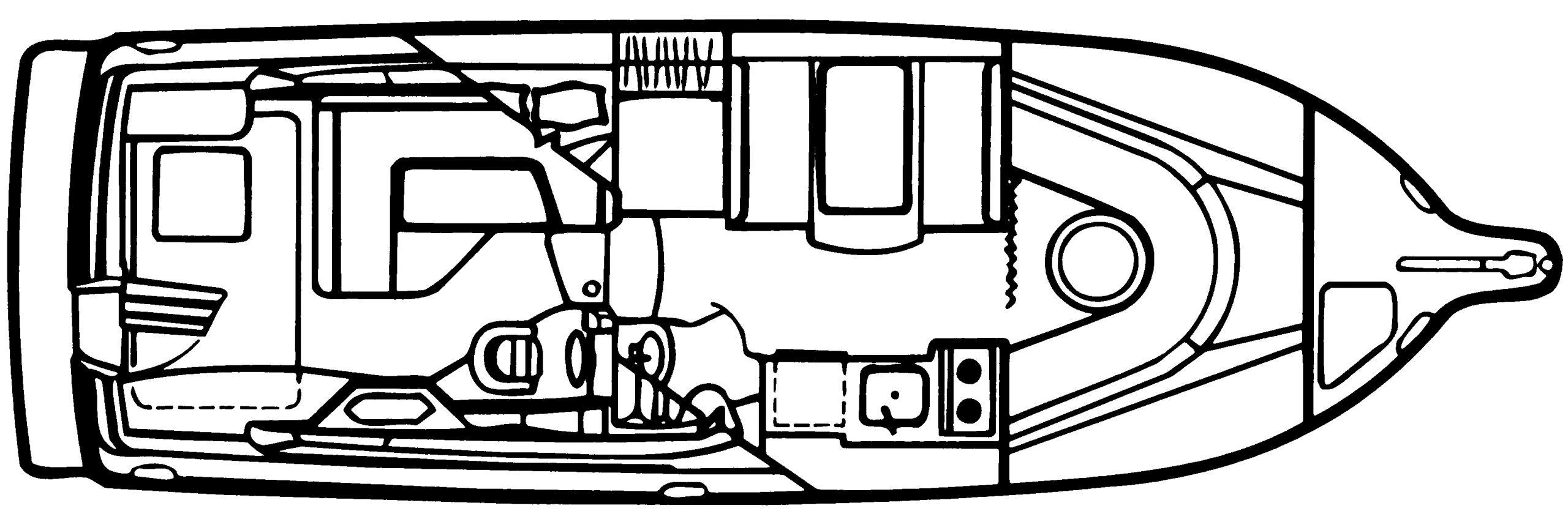3255 Avanti Sunbridge Floor Plan 1