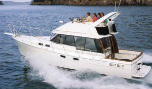 Bayliner 3270 Explorer; 3270-3288 Motor Yacht