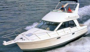 Bayliner 3388 Motor Yacht