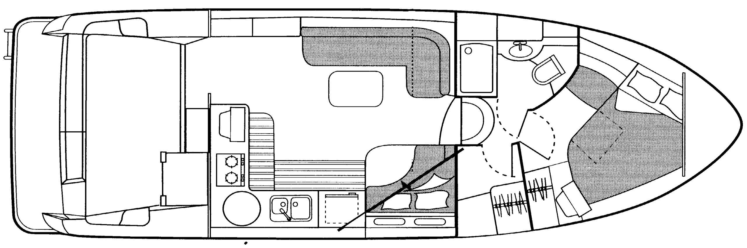 3488 Command Bridge Floor Plan 1