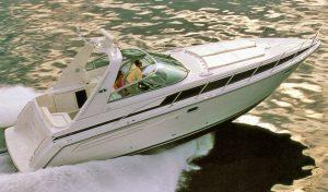Bayliner 3685 Avanti Sunbridge