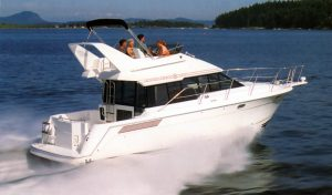 Bayliner 3688 Motor Yacht