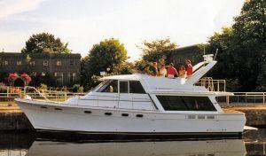 Bayliner 4550-4588 Pilothouse
