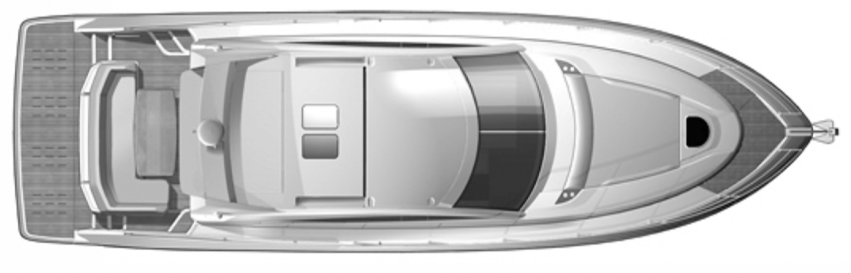 Gran Turismo 49 Floor Plan 2