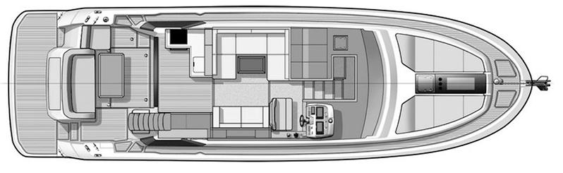 Monte Carlo 5 Floor Plan 2