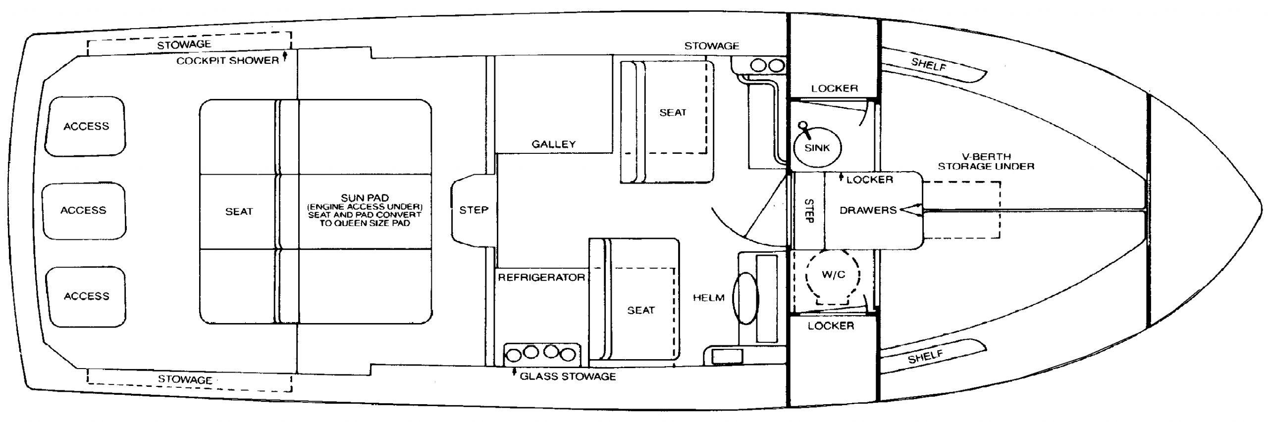 28 Moppie Floor Plan 1