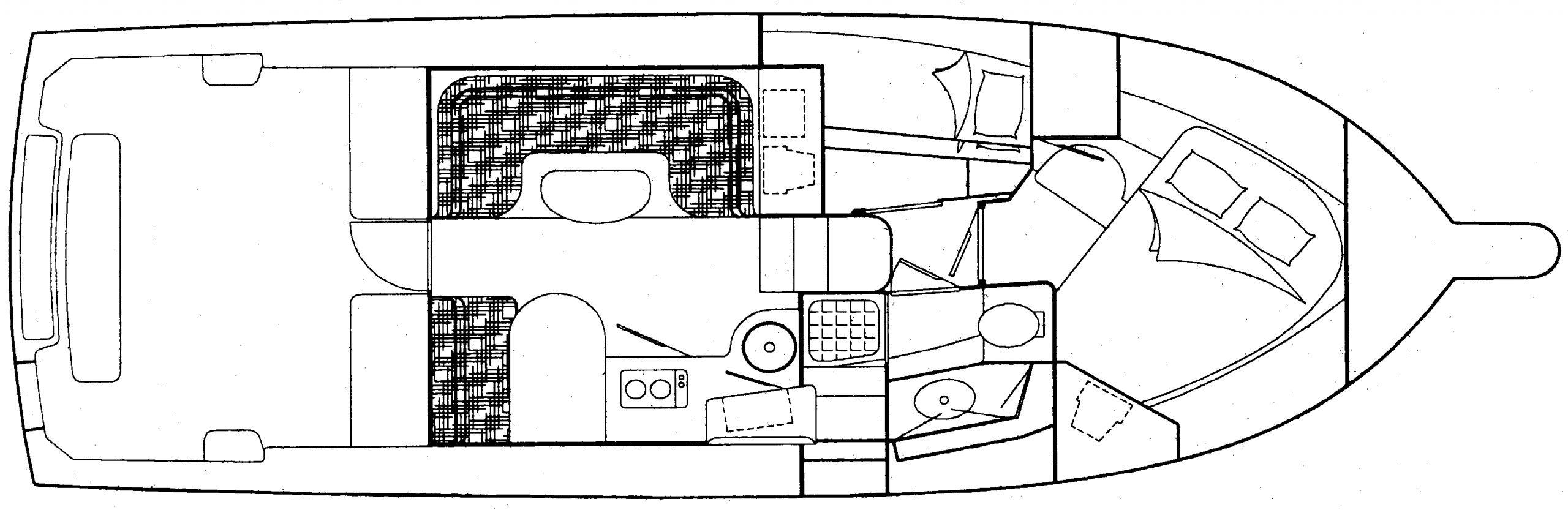 36 Convertible Floor Plan 1