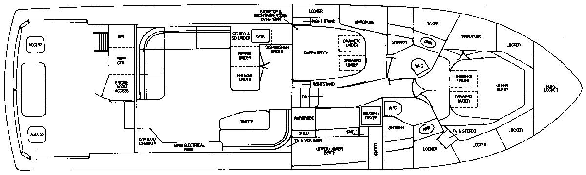 50 Convertible Floor Plan 2