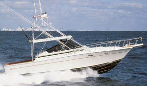 Blackfin 36-38 Combi