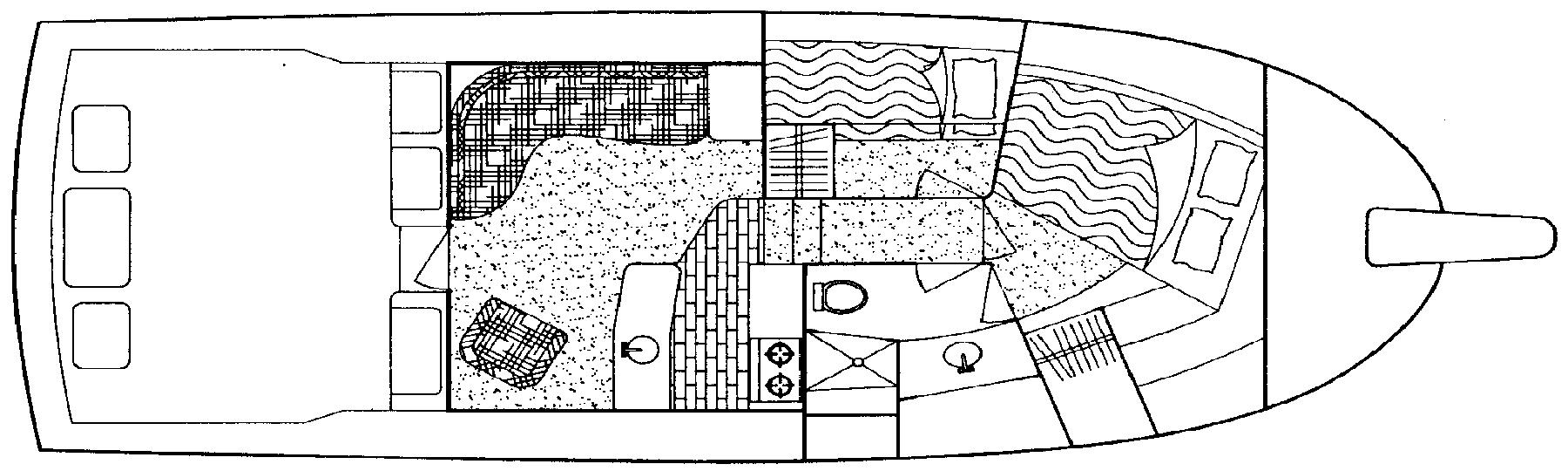 36-38 Convertible Floor Plan 2