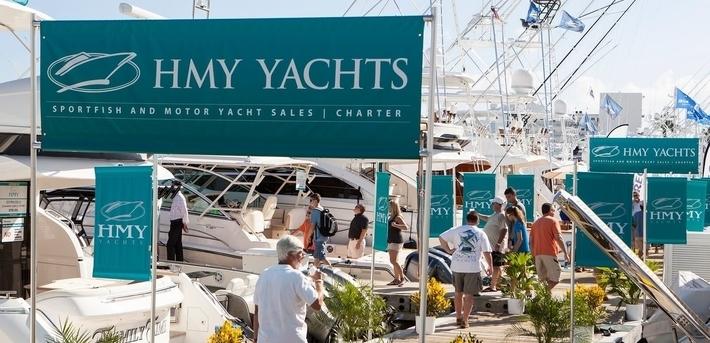 Image 2302: Boat Show Sellers Market