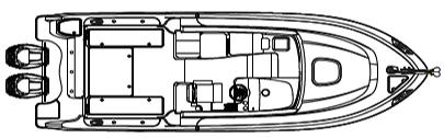 285 Conquest Floor Plan 1