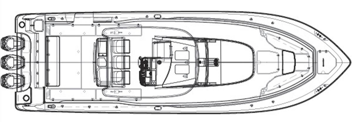 370 Outrage Floor Plan 1