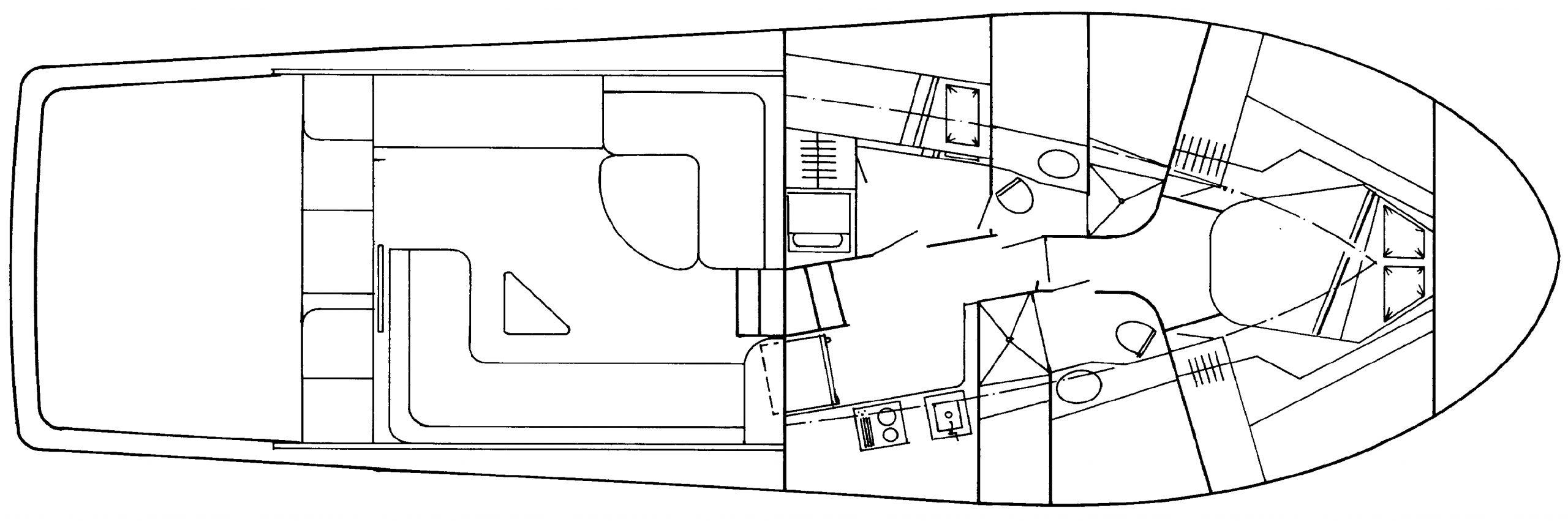 47 Convertible Floor Plan 2